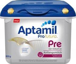 Aptamil Profutura Pre mleko początkowe od urodzenia 800g