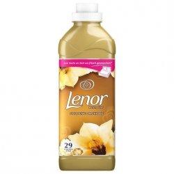 Lenor płyn płukania Goldene Orchidee 29 płukań