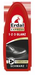 Erdal czarny połysk do butow naturalny wosk 70