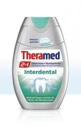 Theramed Interdental pasta żel do zębów Niemiecka