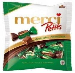 Merci Petits Cukierki Czekoladowe Z Migdałami 125g