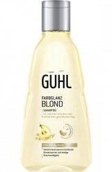 GUHL szampon włosów Blond Winogron Połysk