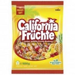 Storck California Fruchte Owocowe Cukierki Z Sokiem Owocowym