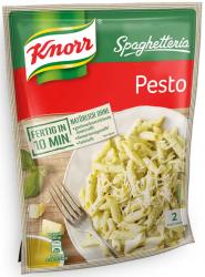 Knorr Makaron Pesto z szpinakiem w sosie z serem