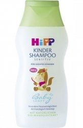Hipp Szampon do włosów Ułatwiający rozczesywanie