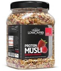 LAYENBERGER Musli Proteinowe Truskawka Maliny