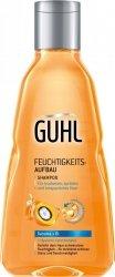 GUHL szampon włosów Nawilżający Olej Babasu
