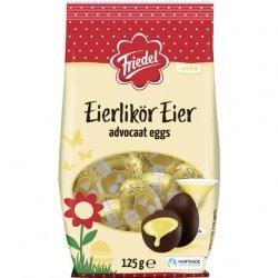 Friedel Wielkanocne Jajka Pralinki Likier jajeczny