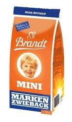 Brandt Mini Klasyczne Sucharki Nowość