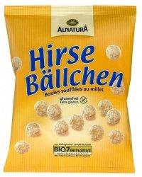 Alnatura Kuleczki Jaglane B/Glutenu B/Mleka 75g