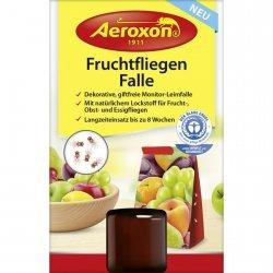 Aeroxon Pułapka na Muszki Spożywcze Dekoracyjna