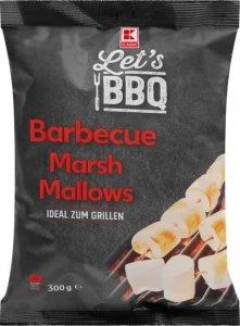 BBQ Marshmallows Klasyczne Pianki Na Ognisko Grill 300