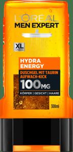LOREAL MEN EXPERT Hydra Energy Żel pod prysznic 300