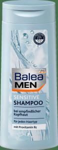 Balea Men Sensitive Szampon do Włosów 300ml