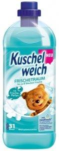 Kokolino płyn płukania Kuschelweich Frischetraum 1l Zielone DE