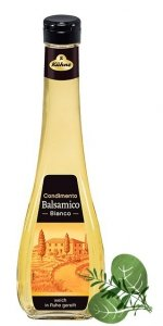 Kuhne Ocet Balsamiczny Condimento Bianco 500ml