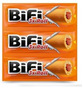 BiFi Hot-Dog Z Kabanosem 3szt 150g