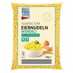 EFS Makaron Jajeczny Durum Świderki na Jajkach 5kg