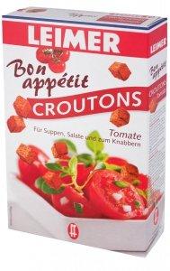Leimer Pomidorowe Grzanki Sucharki smakowe kostki