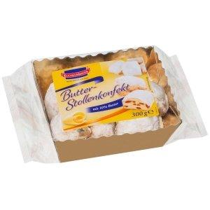 KuchenMeister Świąteczne ciasteczka Jabłko Cynamon 300g
