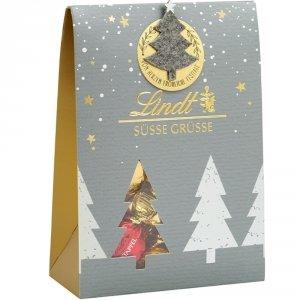 Lindt Hand Made Prezent Świąteczne Pralinki 137g