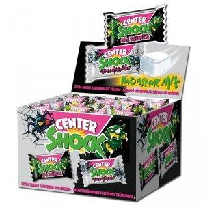 Center Shock Monster Mix Mega Kwaśna guma Balonowa 100szt