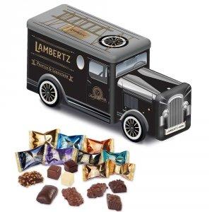 Lambertz Mix Ciasteczka Wigilijne Ciężarówka 750g