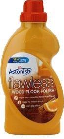 Astonish płyn pasta do polerowania podłóg drewnianych