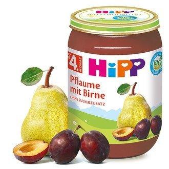 hipp-przecier-owocowy-dla-dzieci-śliwka-gruszka