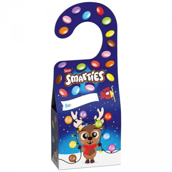smarties-czekoladowe-grzechotki-na-święta