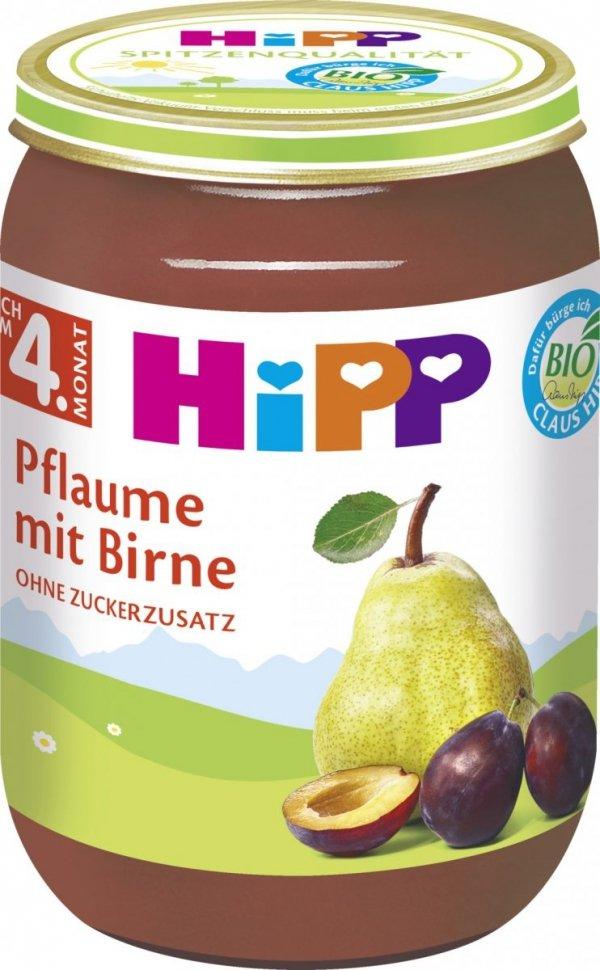hipp-deser-owocowy-dla-dziecka-gruszka-śliwka