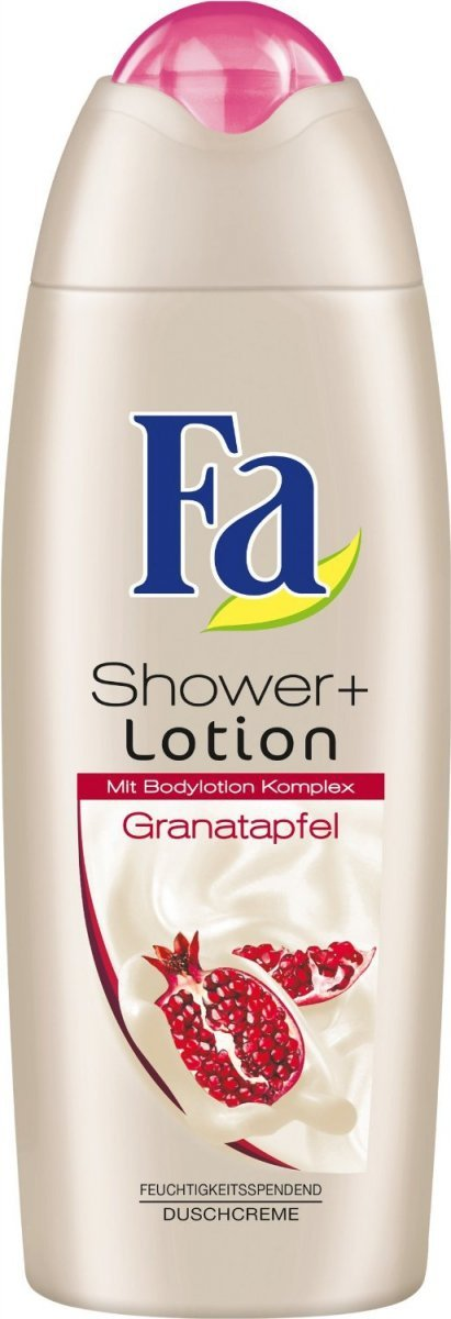 Fa Shower Lotion Granatapfel żel pod prysznic 250ml