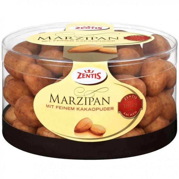 Zentis marcepanowe ziemniaczki kartofelki w posypce