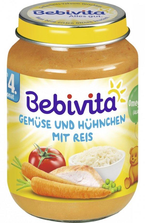 bebivita-słoiczek-dla-niemowląt-kurczak-pomidory-obiadek