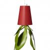Boskke Sky Planter doniczka wisząca Recycled Medium Czerwona