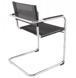 Krzesło Welcome Kokoon Design czarne
