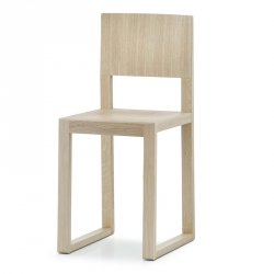 Brera 380 Krzesło Pedrali