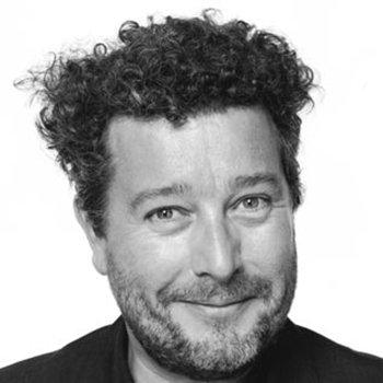 Philippe Starck & Eugeni Quitillet