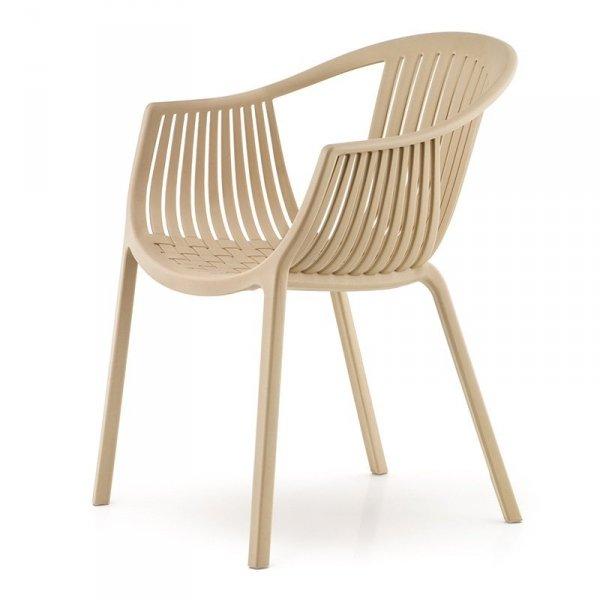 Krzesła Ogrodowe marki Pedrali