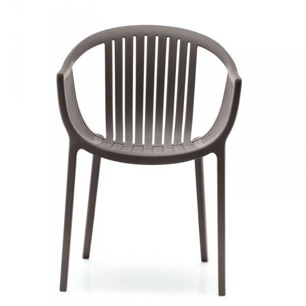 Krzesła do nowoczesnych wnętrz i ogrodów