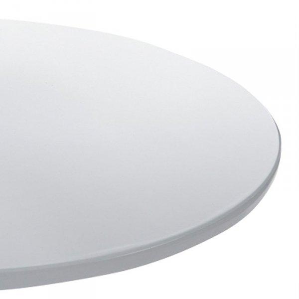 Stolik Mars biały