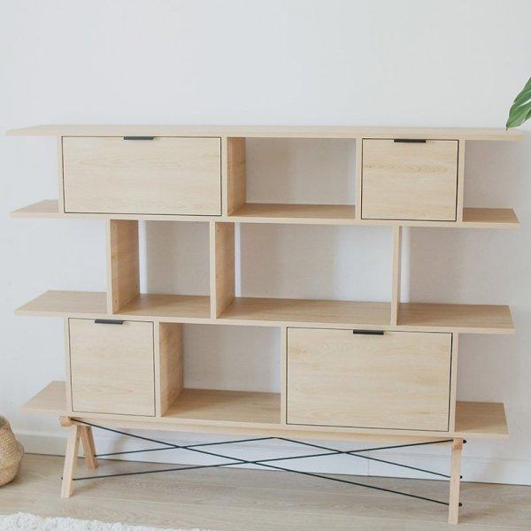 Nowoczesne oraz minimalistyczne meble marki Minko