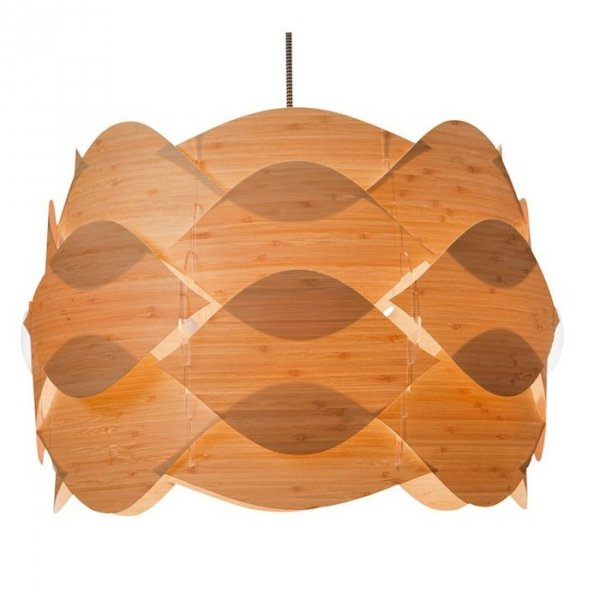 Waves Jungle lampa wisząca Norla Design