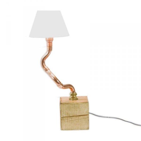 Lampa Biurkowa industrialna LGH0211 Gie El