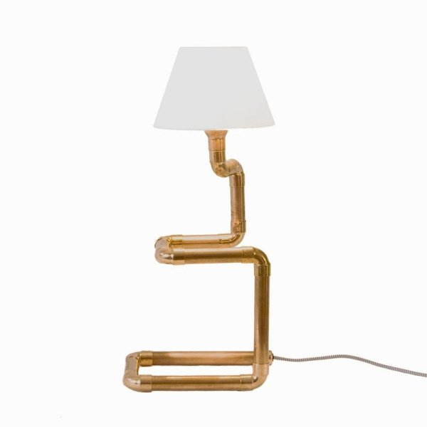 Lampa Biurkowa industrialna LGH0220 Gie El
