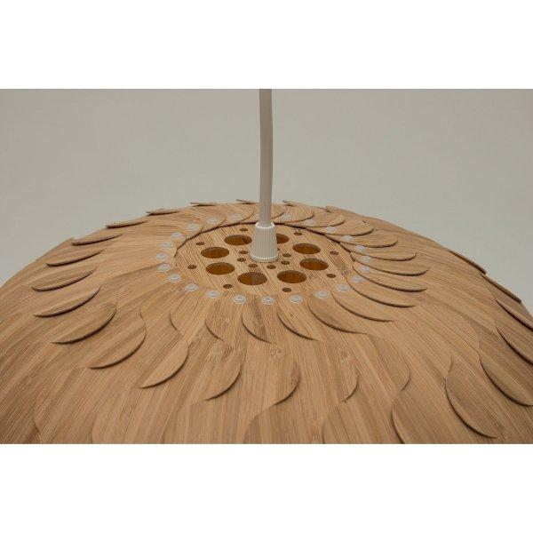 Nowoczesna lampa wisząca Belle Mała ∅ 38cm