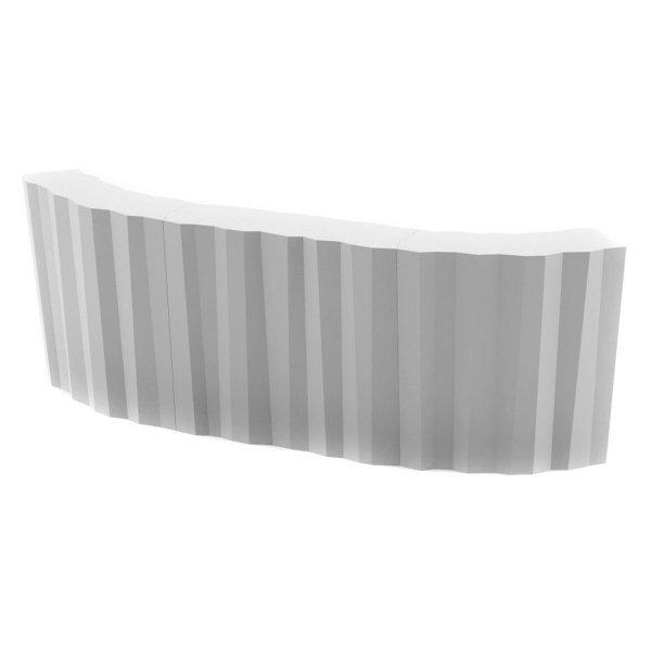 FROZEN 1 bar modułowy ze zlewem Plust