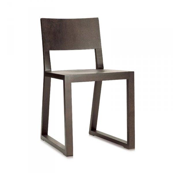 Stylowe krzesło do jadalni Feel 450 Pedrali