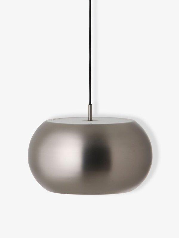 Lampa wisząca BF20 Frandsen szczotkowana satyna