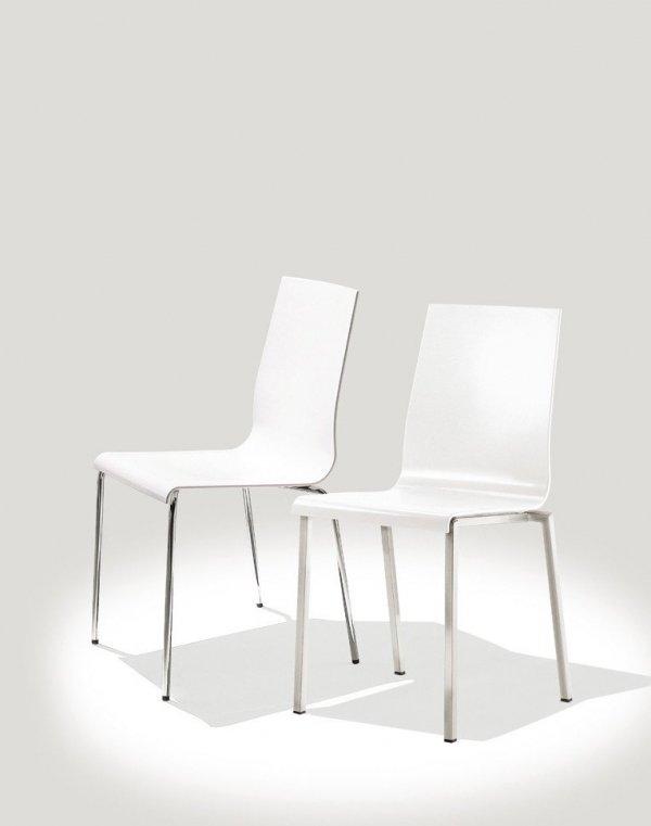 Kuadra 1151 Krzesło Pedrali